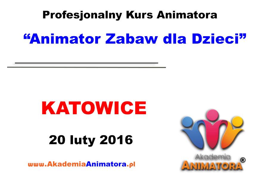 kurs-animatora-katowice-20-02-2016
