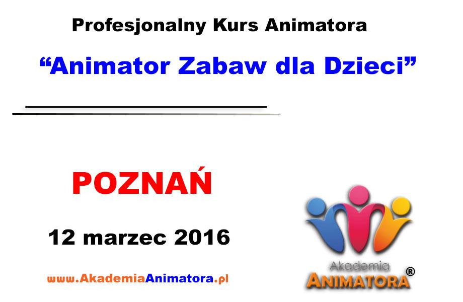 kurs-animatora-poznan-12-03-2016
