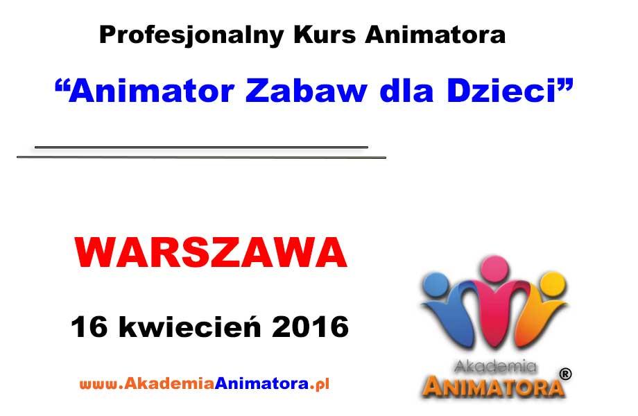 kurs-animatora-warszawa-16-04-2016